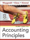 Accounting Principles: Volume 2; Chapters 13-26 - Jerry J. Weygandt, Paul D. Kimmel, Donald E. Kieso