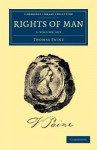 Rights of Man - 2 Volume Set - Thomas Paine