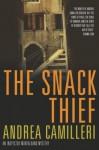Snack Thief - Andrea Camilleri