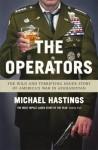 The Operators - Michael Hastings