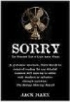Sorry: The Wretched Tale of Little Stevie Wright - Jack Marx