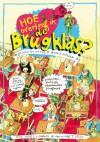 Hoe overleef ik de brugklas?: de strip - Francine Oomen, Annet Schaap