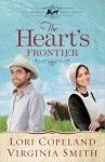 The Heart's Frontier - Lori Copeland, Virginia Smith