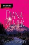 Barwy zemsty - Diana Palmer