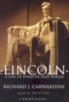 Lincoln: A Life of Purpose and Power (Audio) - Richard Carwardine