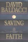 Saving Faith - David Baldacci