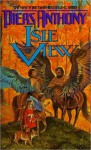 Isle of View (Magic of Xanth #13) - Piers Anthony