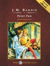 Peter Pan - J.M. Barrie, Donada Peters, Donada Peters