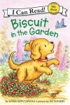 Biscuit in the Garden - Alyssa Satin Capucilli, Pat Schories