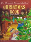 Jim Henson's Muppet Babies' Christmas Book - Jim Henson, Tom Brannon