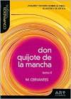 Don Quijote de la Mancha (tomo 2): Analisis y estudio sobre la obra, el autor y su epoca - Lydia Gordo, FranCs Gordo