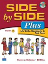 Side by Side Plus: Life Skills, Standards, & Test Prep, Book 2 [With CDROM] - Bill Bliss