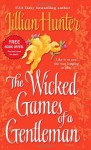 The Wicked Games of a Gentleman - Jillian Hunter