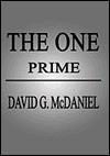 The One: Prime - David G. McDaniel