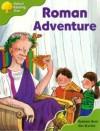 Roman Adventure - Roderick Hunt, Alex Brychta