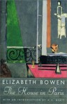 The House in Paris - Elizabeth Bowen