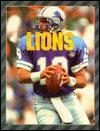 Detroit Lions - Chip Lovitt