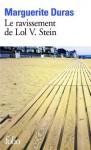 Le Ravissement de Lol V. Stein (Folio) (French Edition) - Marguerite Duras