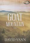 Goat Mountain - David Vann, To Be Announced