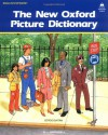 The New Oxford Picture Dictionary (English-Spanish Edition) - E. C. Parnwell