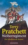 Weiberregiment: Ein Scheibenwelt-Roman - Terry Pratchett, Andreas Brandhorst