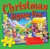 Candle Bible for Toddlers Christmas Jigsaw Fun - Juliet David, Helen Prole