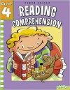 Reading Comprehension: Grade 4 (Flash Skills) - Flash Kids Editors