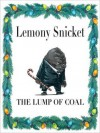 The Lump of Coal (Audio) - Brett Helquist, Neil Patrick Harris, Lemony Snicket
