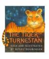 The Tiger of Turkestan - Nonny Hogrogian