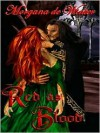 Red as Blood - Morgana de Winter