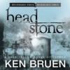 Headstone: A Jack Taylor Novel of Terror (Audio) - Ken Bruen, John Lee