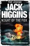Night of the Fox. Jack Higgins - Jack Higgins