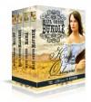 Brides of Beckham: The First Four Books - Kirsten Osbourne
