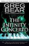 The Infinity Concerto (Songs of Earth and Power) - Greg Bear