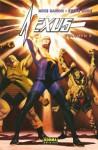 Nexus Volumen 5 (Los archivos de Nexus #5) - Mike Baron, Steve Rude, José Luis García López, Jackson Guice, Mike Mignola, Rick Veitch