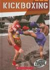 Kickboxing - Thomas Streissguth