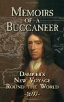 Memoirs of a Buccaneer: Dampier's New Voyage Round the World, 1697 (Dover Maritime) - William Dampier