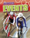 The Olympics. Events - Moira Butterfield