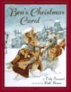 Ben's Christmas Carol - Toby Forward, Ruth Brown