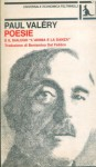 """Poesie e il dialogo """"L'anima e la danza"""" - Paul Valéry, Beniamino Dal Fabbro"""