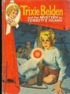 The Mystery on Cobbett's Island (Trixie Belden Mystery #13) - Kathryn Kenny