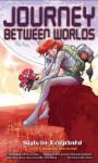 Journey Between Worlds - Sylvia Engdahl