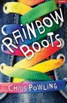 The Rainbow Boots. by Chris Powling - Chris Powling