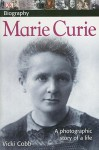 Marie Curie - Vicki Cobb