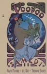 Voodoo (1997-1998) #3 - Alan Moore, Al Rio