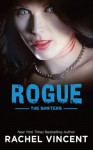 Rogue (The Shifters) - Rachel Vincent