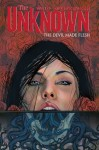 UNKNOWN TP VOL 02 DEVIL MADE FLESH (The Unknown) - Mark Waid, Minck Oosterveer