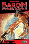 Baron Gong Battle, Volume 6 - Masayuki Taguchi