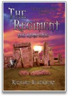 The Regiment: Die Kompanie (The Gatekeeper #3) - Richard Blackburn