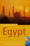 The Rough Guide to Egypt - Daniel Jacobs, Dan Richardson